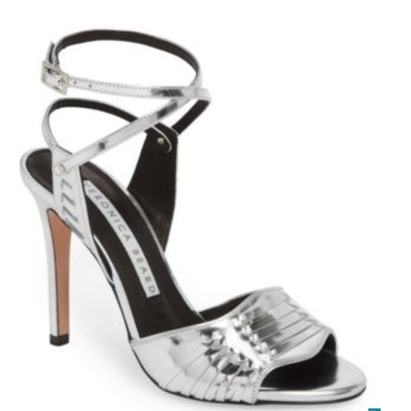 010fafd59 Veronica Beard Shoes   Shae Sandals   Poshmark